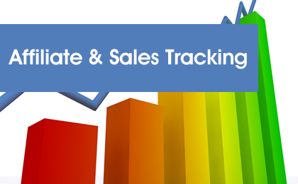 Affiliate & Sales Tracking